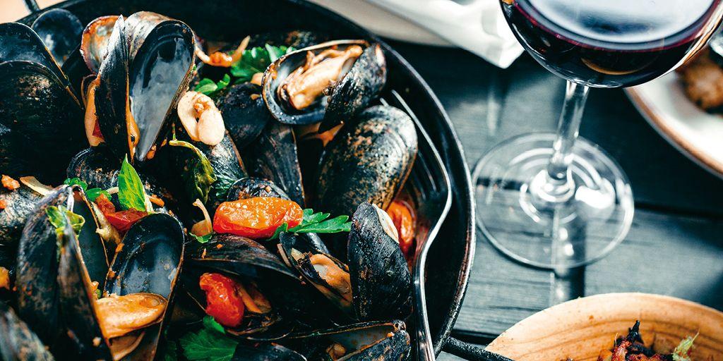 Mangiare pesce per una salute di ferro
