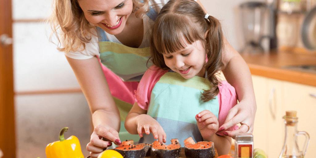 L'importanza dell'omega 3 in gravidanza, nell'allattamento e durante tutta la vita
