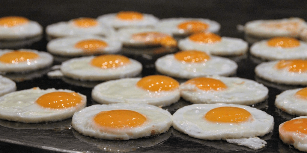 Allergia all'uovo