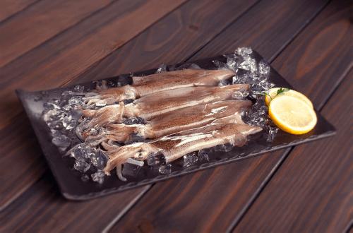 Calamaro Patagonico