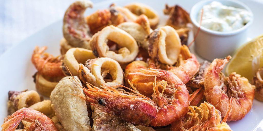 Friggere il pesce: i consigli di Pescanova