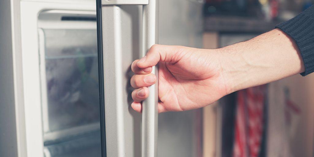 Come mantenere efficiente il freezer di casa