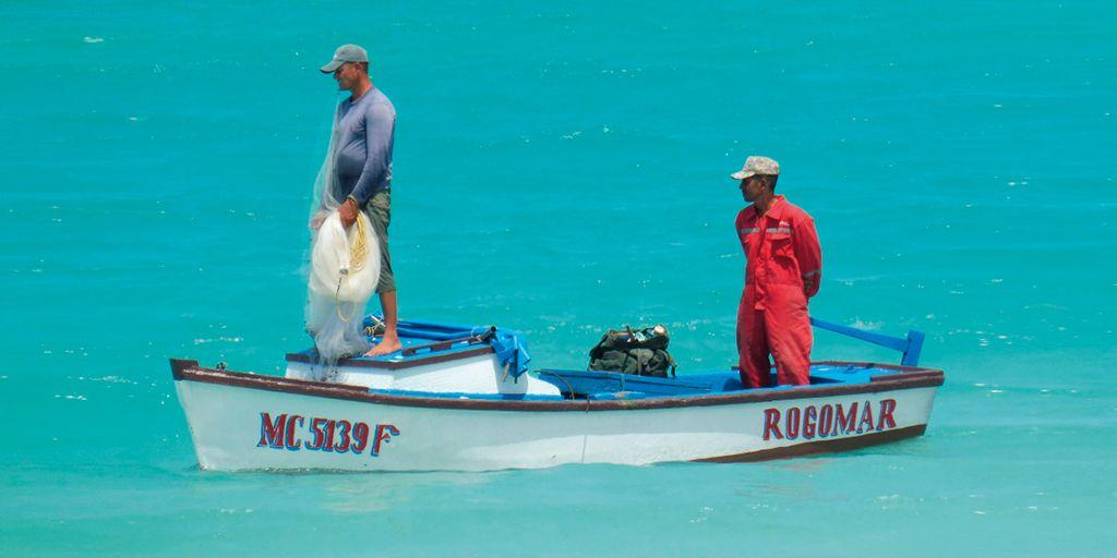 Cuba e i Caraibi, dove osano… le aragoste
