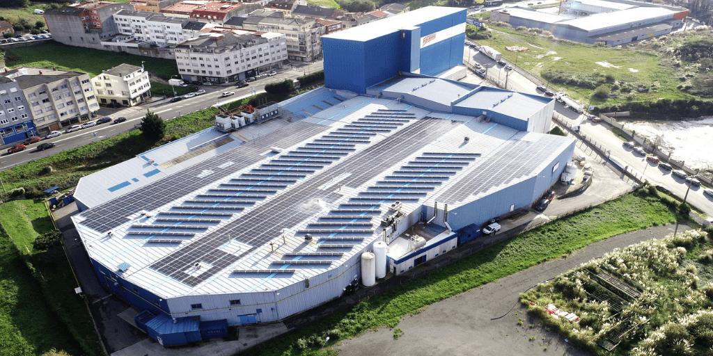 7 impianti fotovoltaici nei nostri centri in Spagna e Namibia