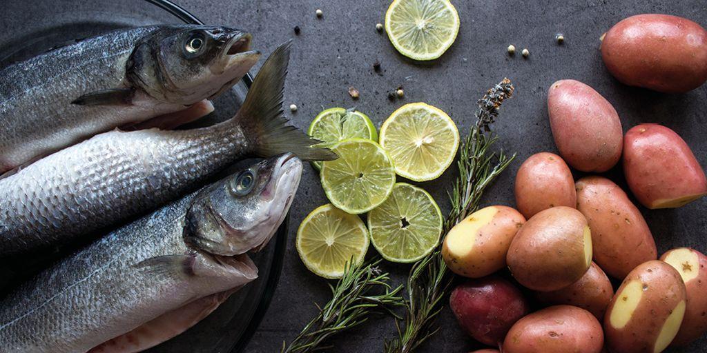 La Dieta Atlantica, un'alternativa per amanti del pesce