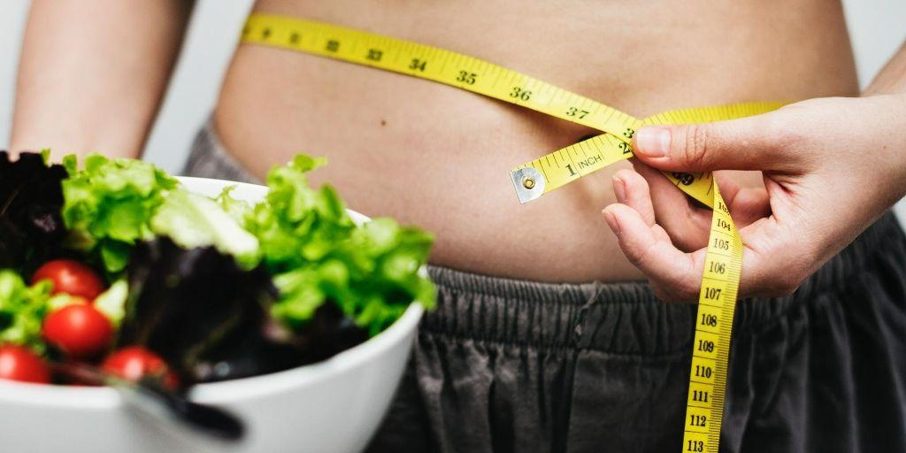 10 trucchi per il controllo del peso