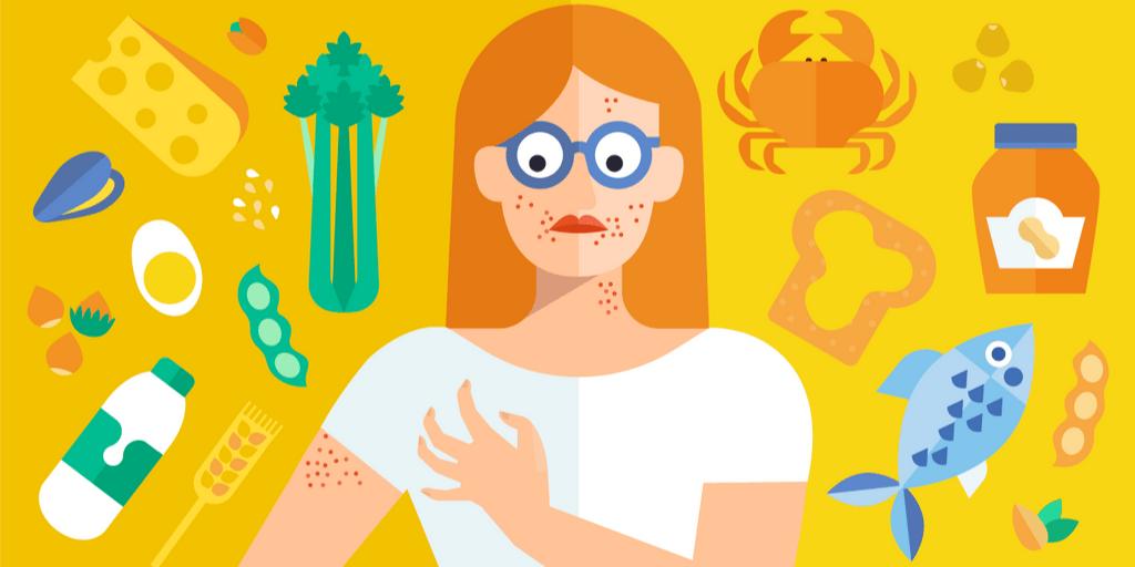 Cosa sono le allergie e le intolleranze?