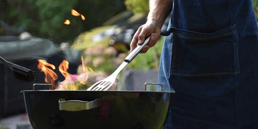 Come grigliare il pesce surgelato