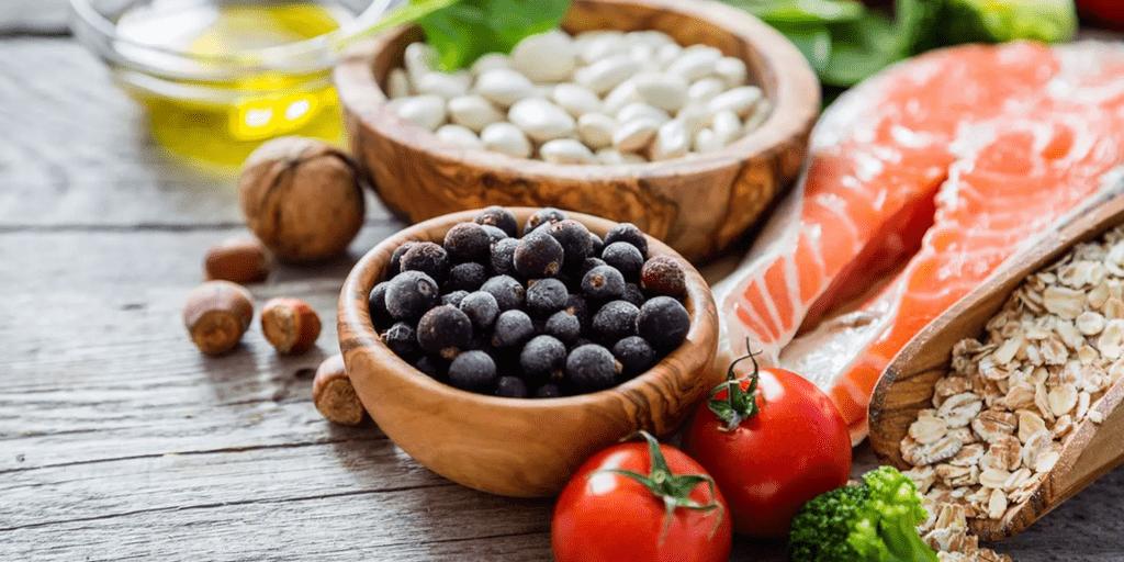 Alimenti ricchi di Omega 3 EPA e DHA