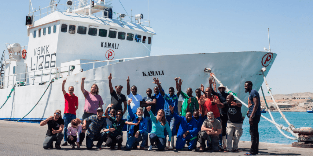 Pescanova è la prima azienda di pesca per gli SDGs dell'Agenda 2030